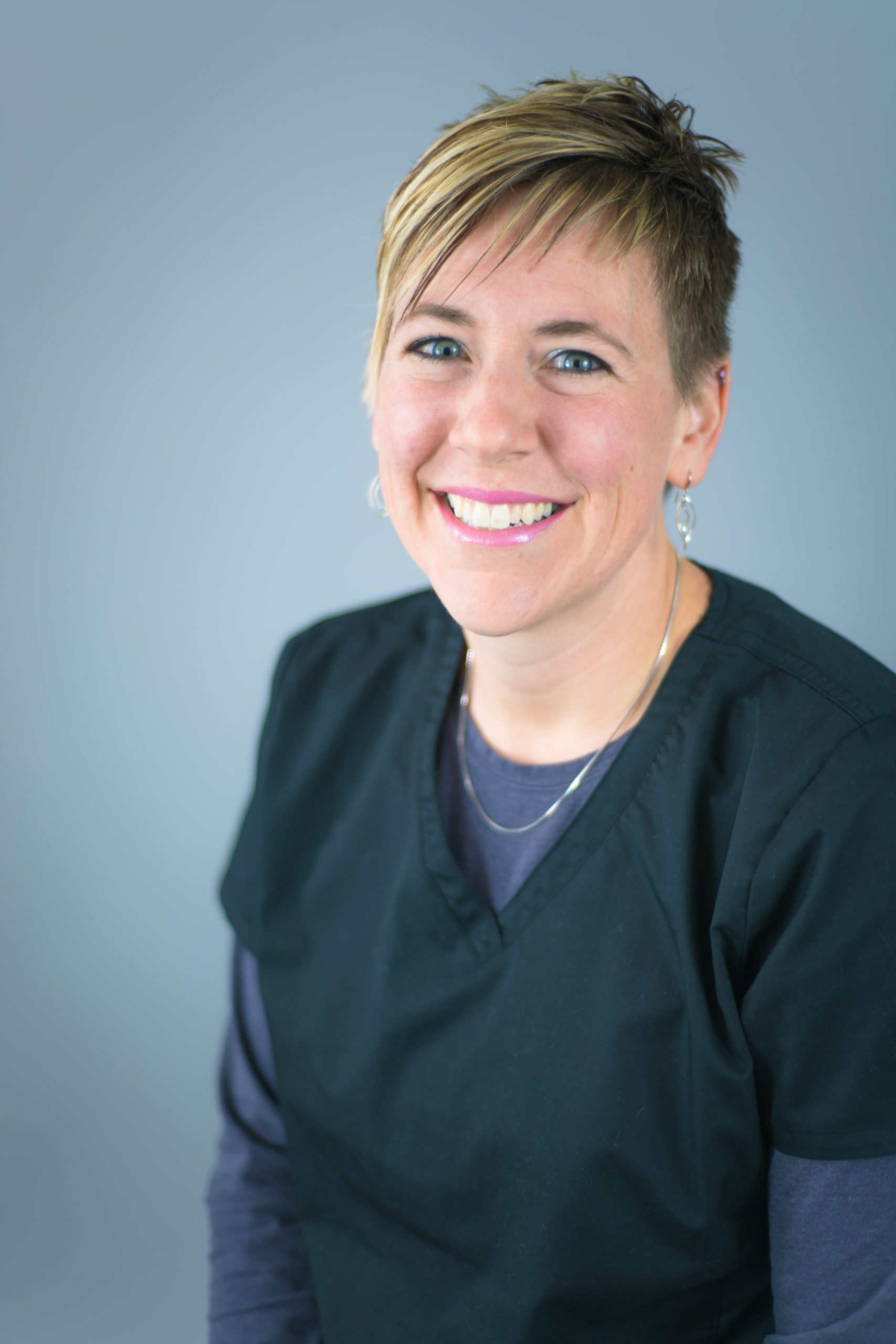 Jamie – Dental Hygienist