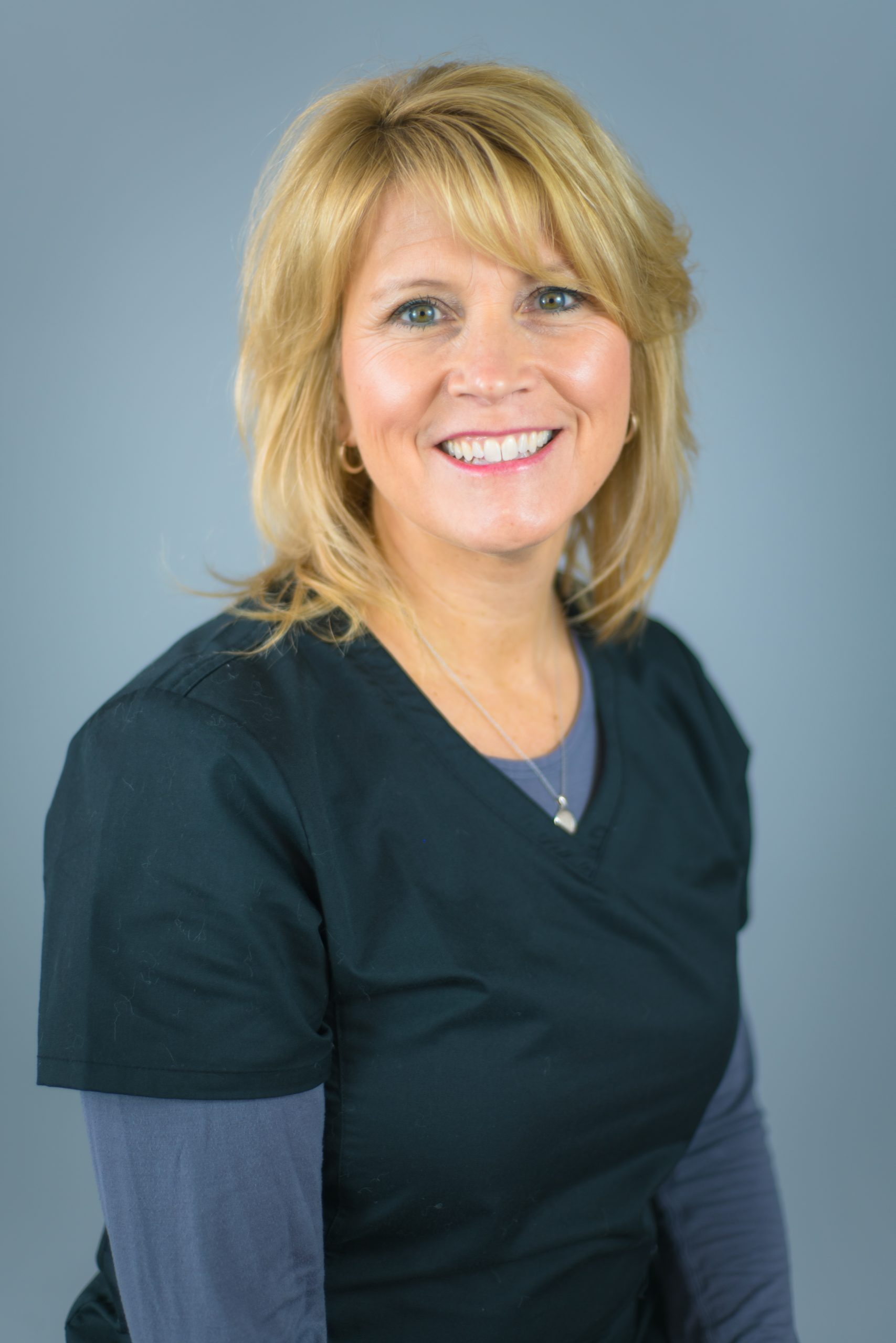 Mindy – Dental Hygienist