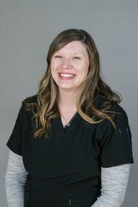 Courtney – Dental Assistant