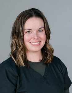 Karissa – Dental Hygienist
