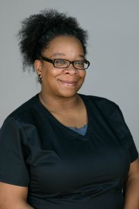 Tracy – Dental Assistant